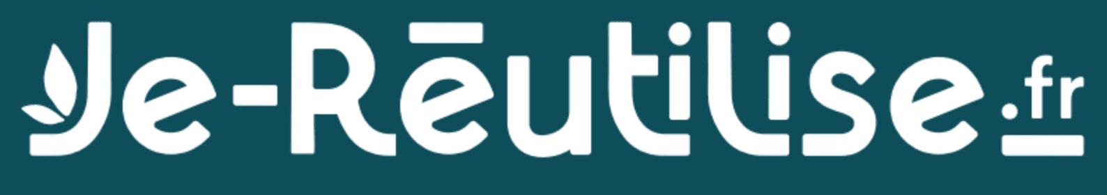 Logo Je Réutilise
